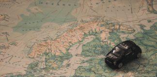Road trip Norway