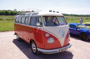 Five amazing road trip cars!