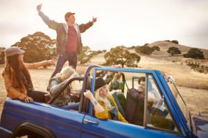 Six Reasons Why a Road Trip with Your Best Friends is Amazing