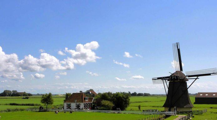 road trip Netherlands