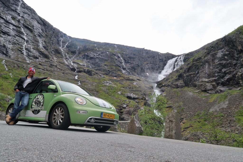 25.000 km Europa road trip deel 5