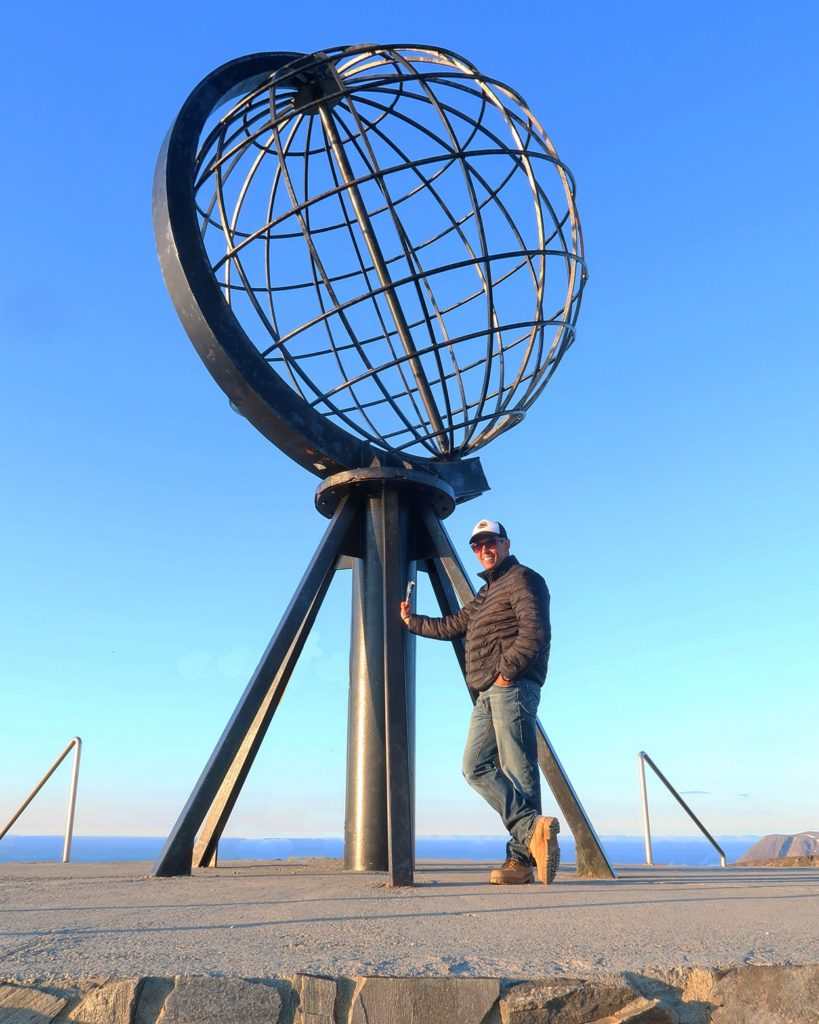 How to visit the North Cape in Norway
