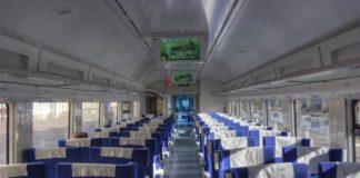 ukraine train tickets