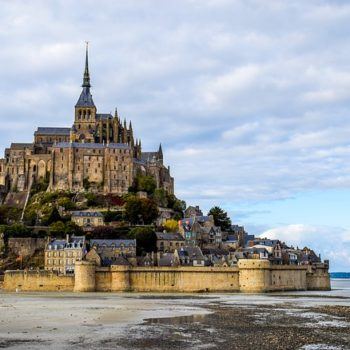 Road Trip Guide For France Normandy