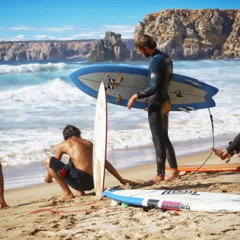 Road Trip Guide for France Surfing