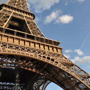 Road Trip Guide for France Paris