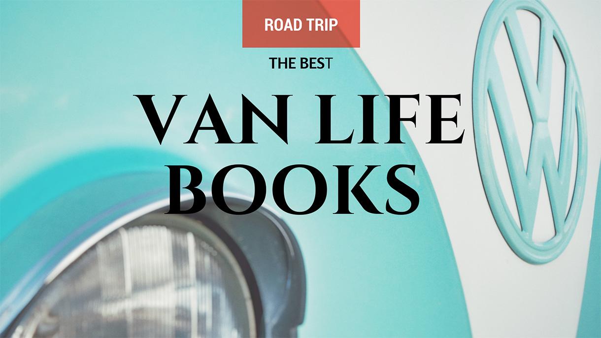 Vanlife books
