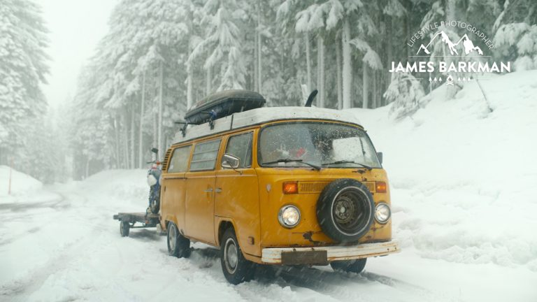 The Ultimate Road Trip Lifestyle Photographer!