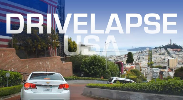 Interview: An Epic USA Road Trip & 1 Million Views on Youtube!