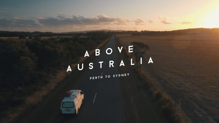 This Australian road trip will make you want to pack your bags and hit the road!