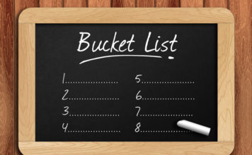 Plan Your Road Trip Around Your Bucket List