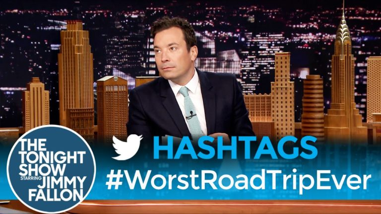 The Worst & Funniest Road Trip Experiences of American Road Trippers!