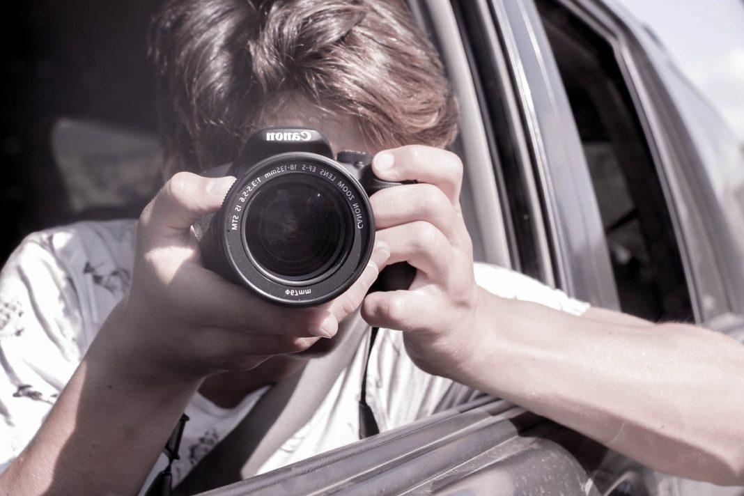Geld verdienen met je road trip foto's!