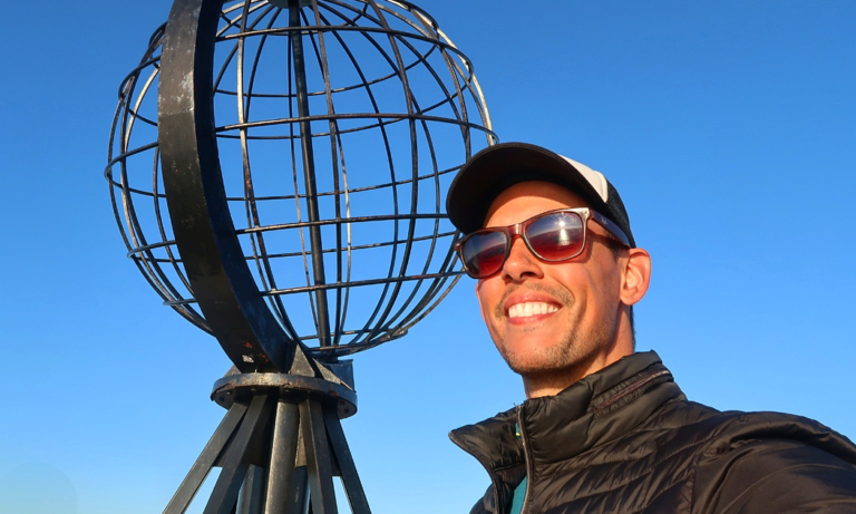 How to visit the North Cape (Nord Kapp) in Norway