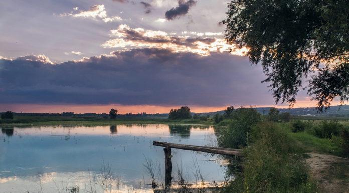 Op reis in de Oekraïne