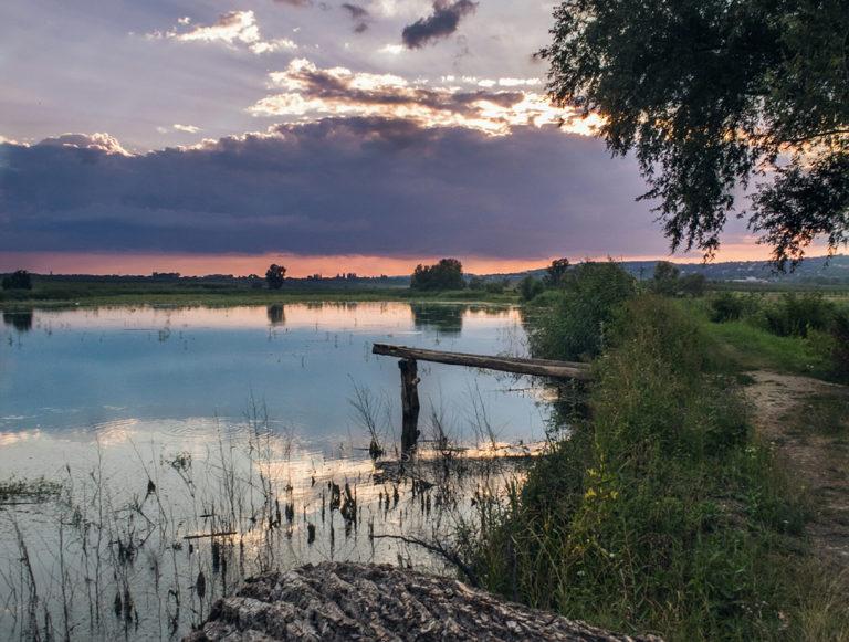 My Road Trip in Ukraine