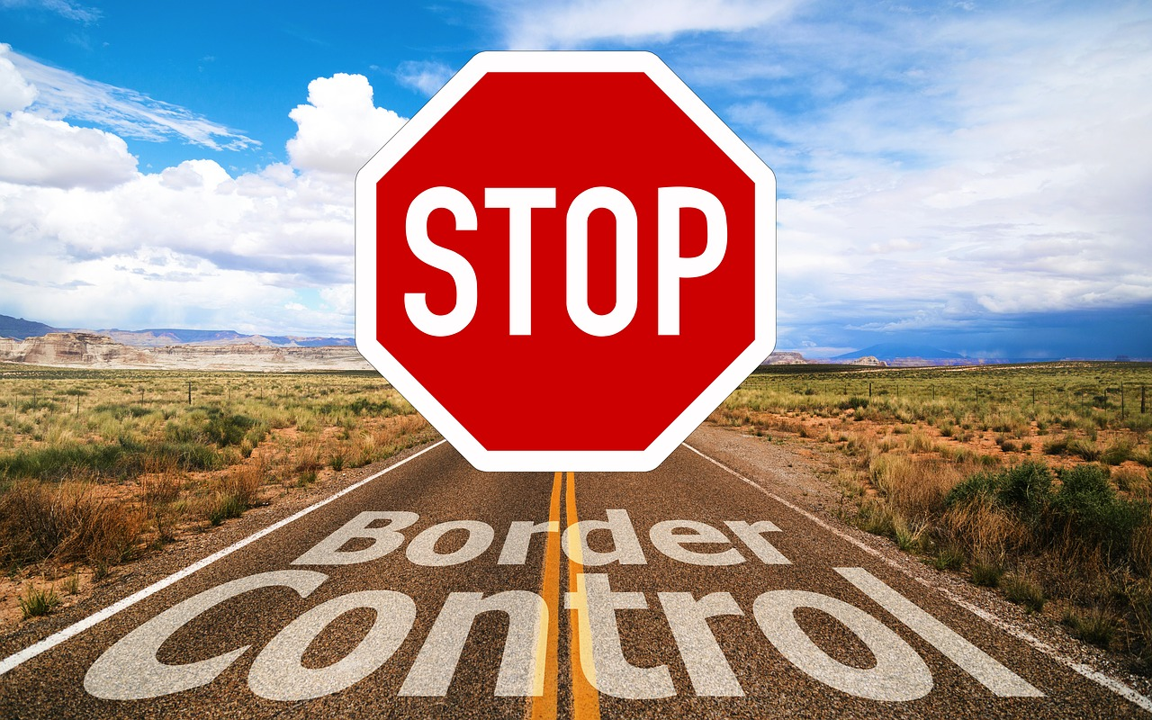border control Responsible for border security, including anti-terrorism, immigration, anti- smuggling, trade compliance, and agriculture protection at us ports.