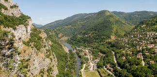 road trip bulgaria