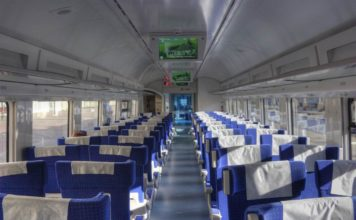 ukraine train tickets