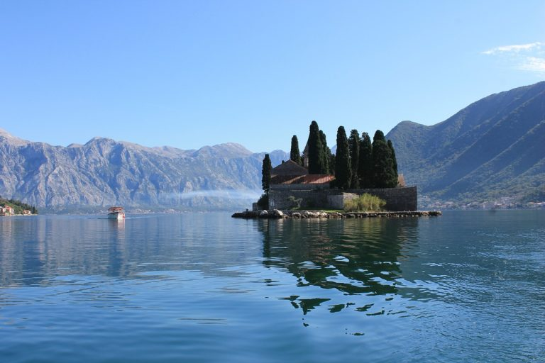 Montenegro Road Trip Itinerary – Tivat, Kotor, Budva, Bar & Ulcinj