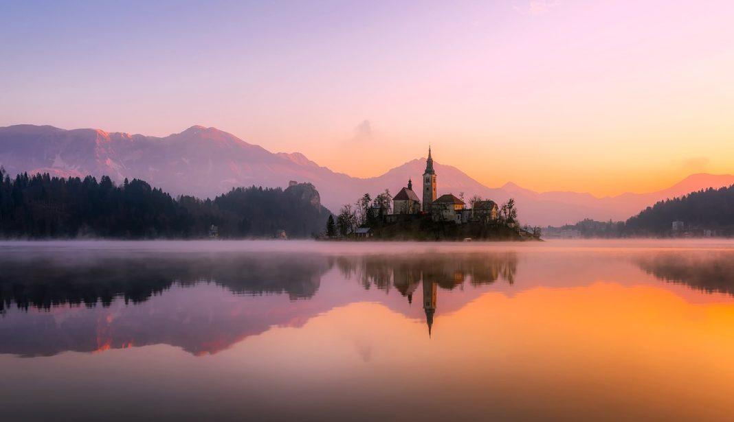 Road trip Slovenia