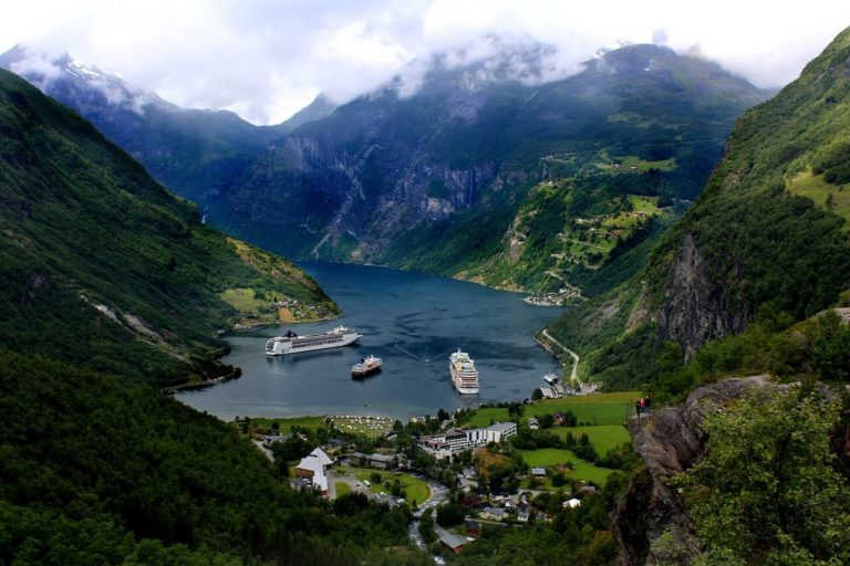 Road Trip Norway Itinerary – Your No.1 Norwegian Road Trip Guide [2020 Edition]