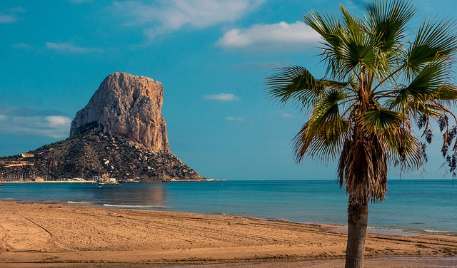 Spain road trip