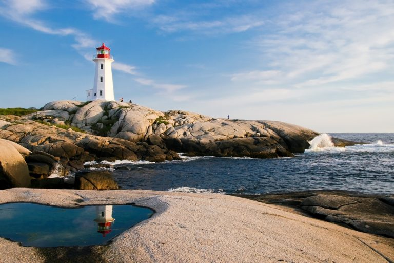 10-Day East Coast Canada Road Trip Itinerary