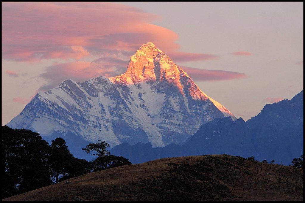 mountain passes of india