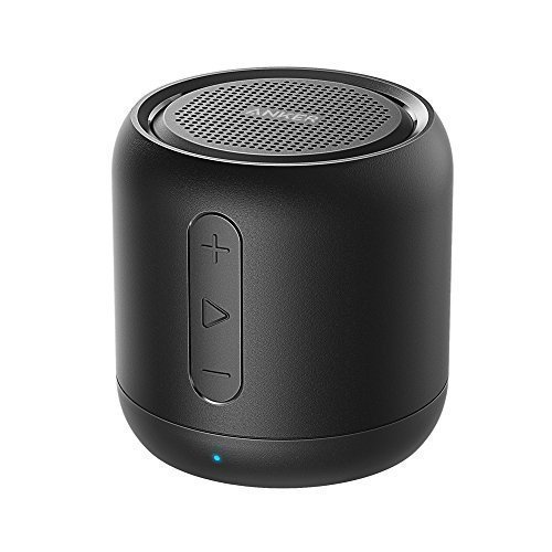 Best Anker Soundcore Mini Review - Bluetooth Speaker [2018 Edition]