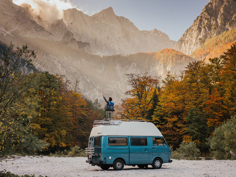 6-Day Balkan Road Trip With A Volkswagen Bus – Book Yours Today!