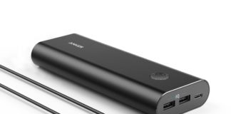 best anker power bank review