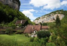 North & South of France Itinerary - Amazing Routes, Hotels, Attractions, Food & More!