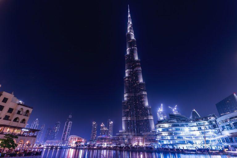 Road trip in UAE – Tips & Tricks