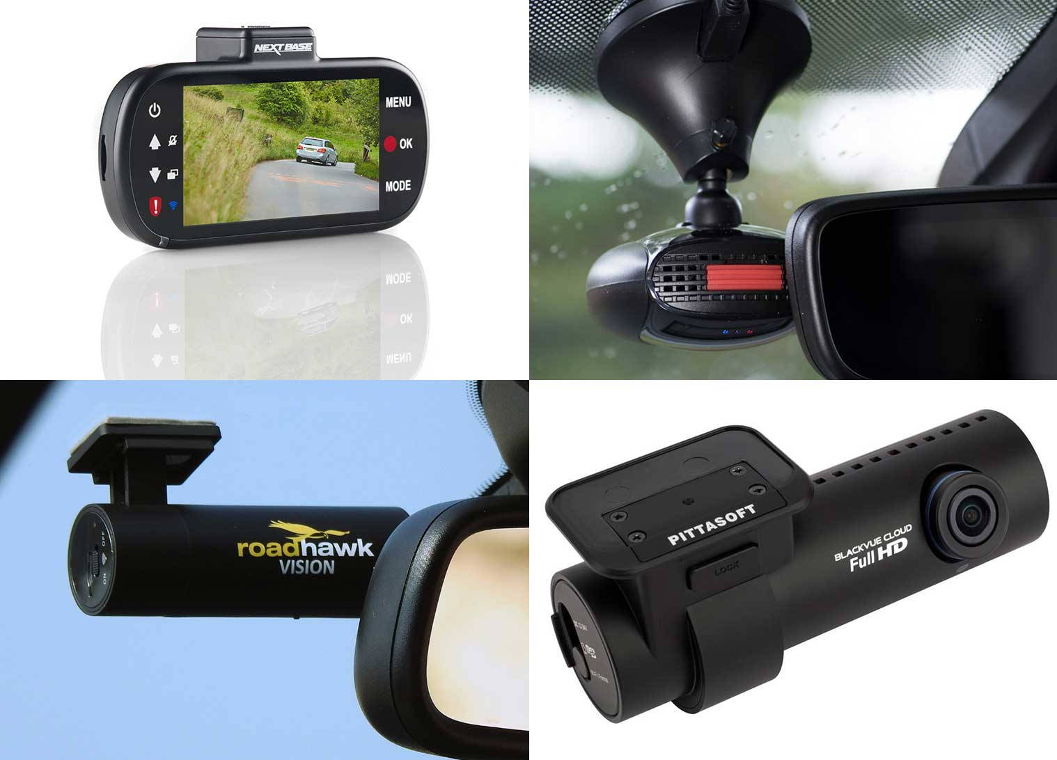 Best Front And Rear Dash Cam of 2019 [ Best Bang For The Buck! ]
