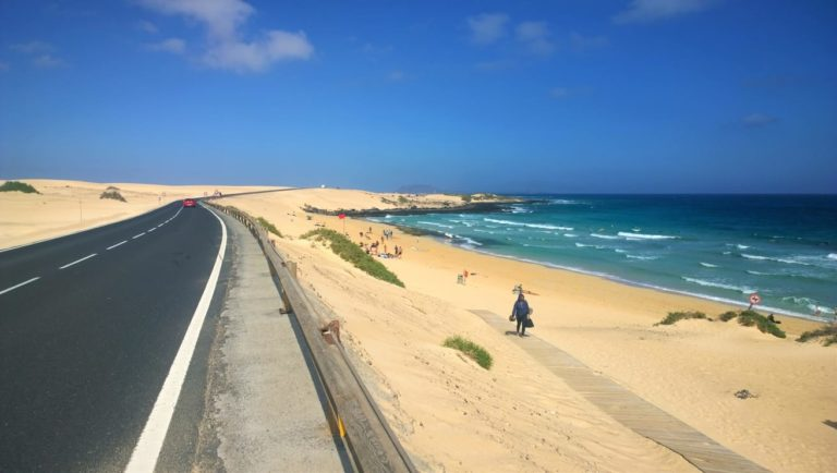 Ultimate Car Hire Fuerteventura Guide – Avoid those TRICKY extra charges!