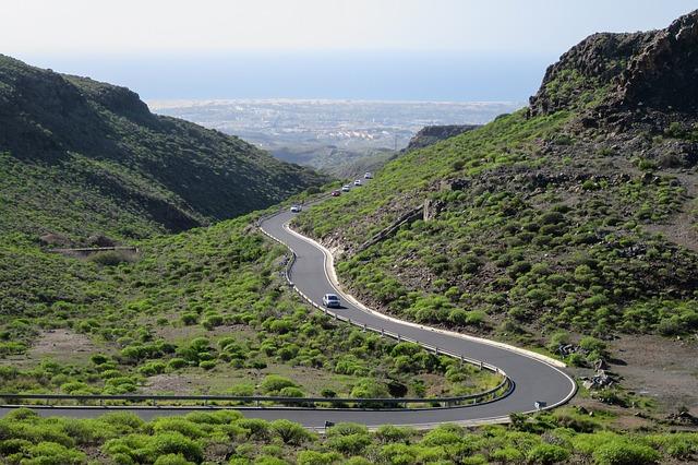 Car rental Gran Canaria