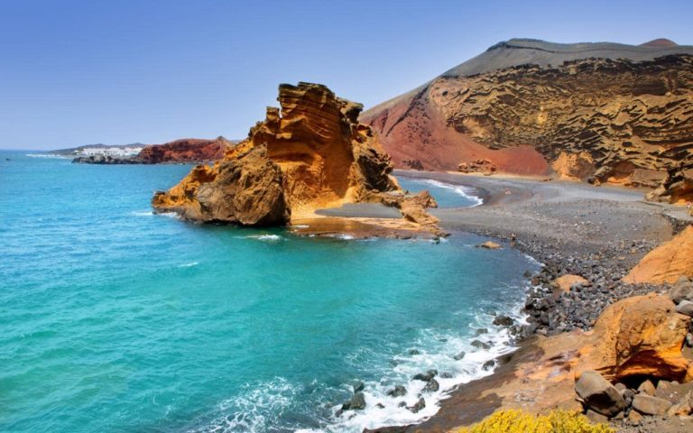 Renting A Car In Lanzarote Like A Boss! [ Beginners Guide & Save Money! ]