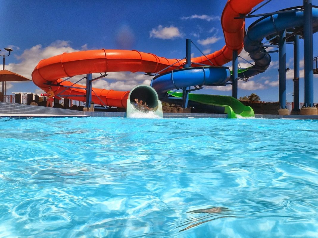 Best Water Park In Gran Canaria