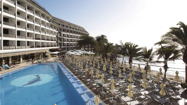 adults only holidays gran canaria