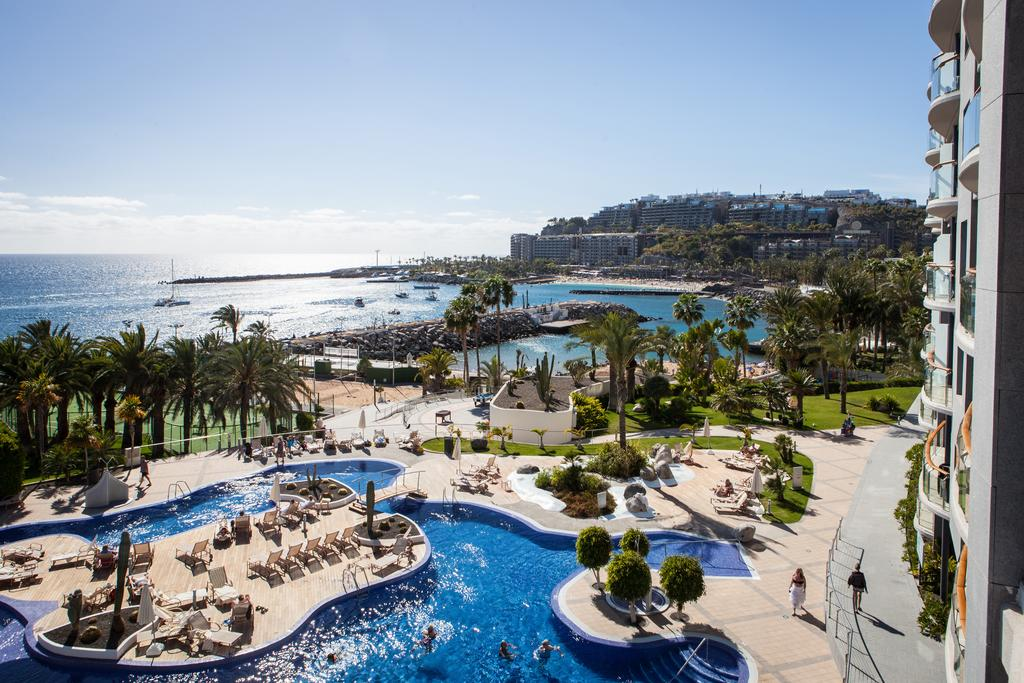 best family friendly hotels gran canaria