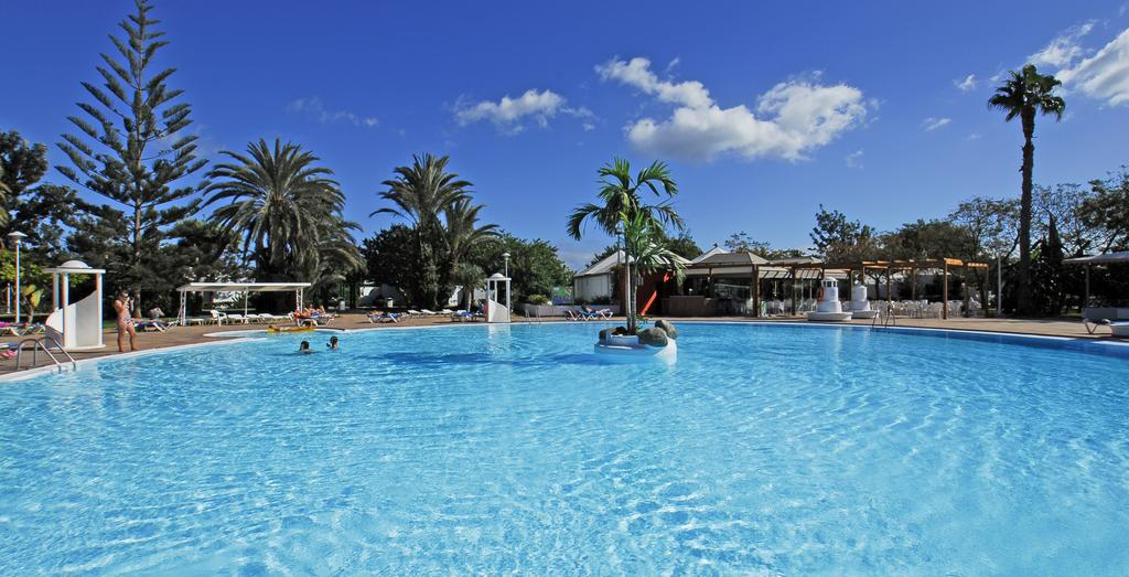 family friendly hotels gran canaria