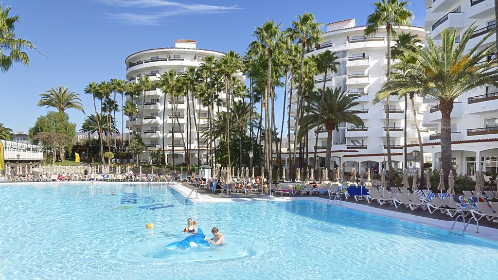 family hotels gran canaria all inclusive