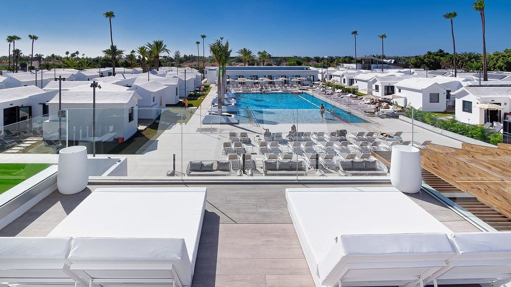 hotels in playa del ingles adults only